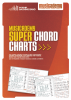 Musicademy Super Chord Charts Vol. 1