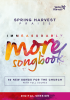 Spring Harvest Digital Songbook 2015
