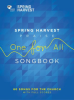 Spring Harvest Digital Songbook 2017