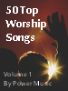 50 Top Worship Songs (Volume 1)